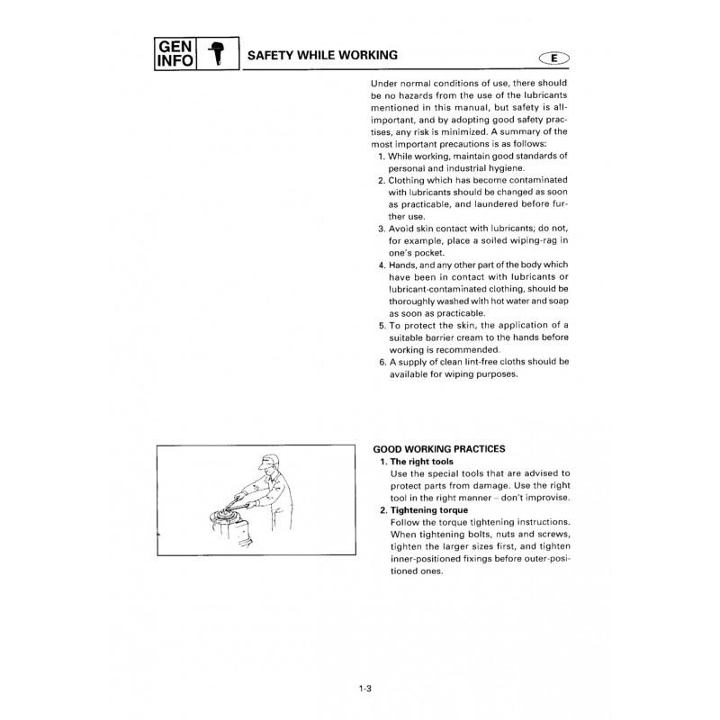 Mercury 15hp 2 Stroke Manual