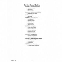 MERCRUISER V8 DIESEL-7.3L D-TRONIC