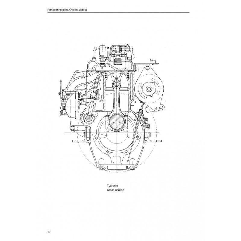 volvo penta mb10a manual product user guide instruction u2022 rh testdpc co Volvo Penta SX Drive Schematic Volvo Penta Sterndrive Rebuilding