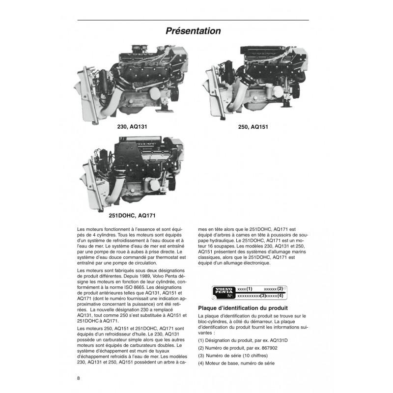 manuel volvo penta essence rh engine manual com volvo penta b 230 manual Volvo Penta 230 Parts