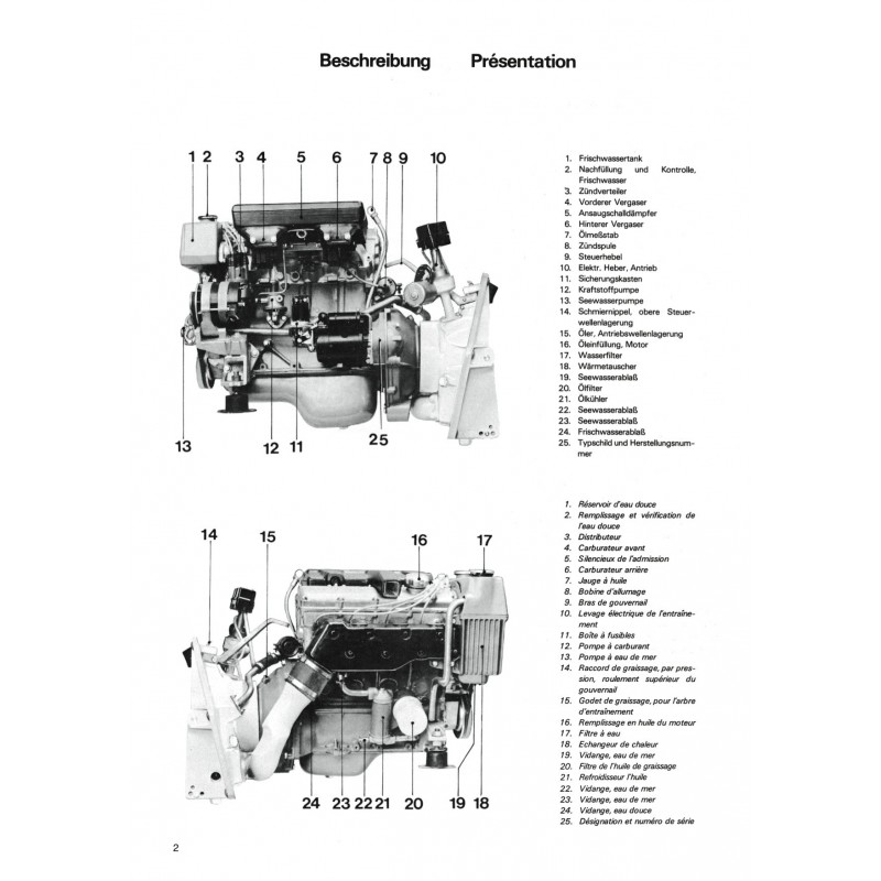 manuel volvo penta essence rh engine manual com Chilton Manuals aq 140 service manual
