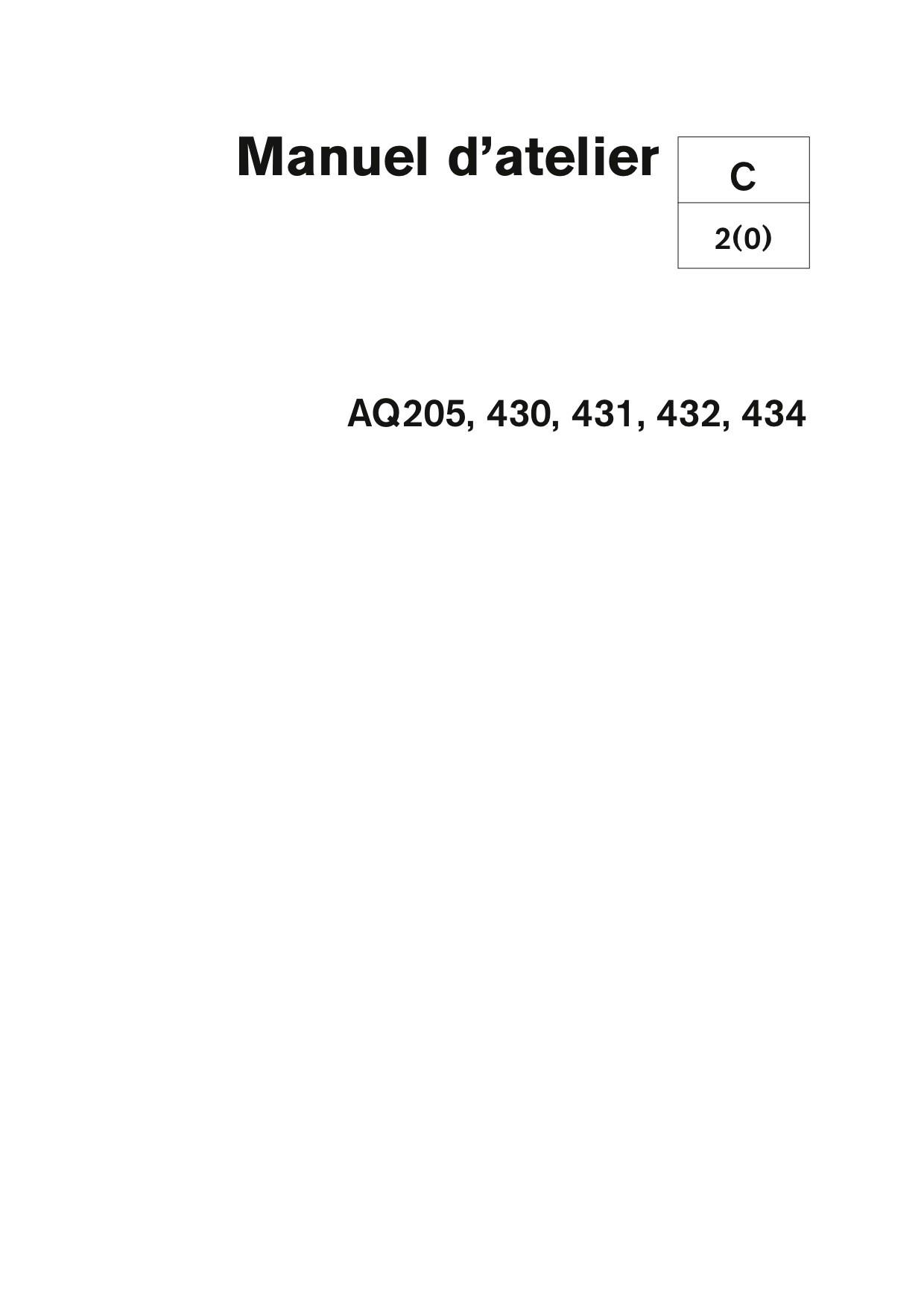 wiring diagram volvo penta 434