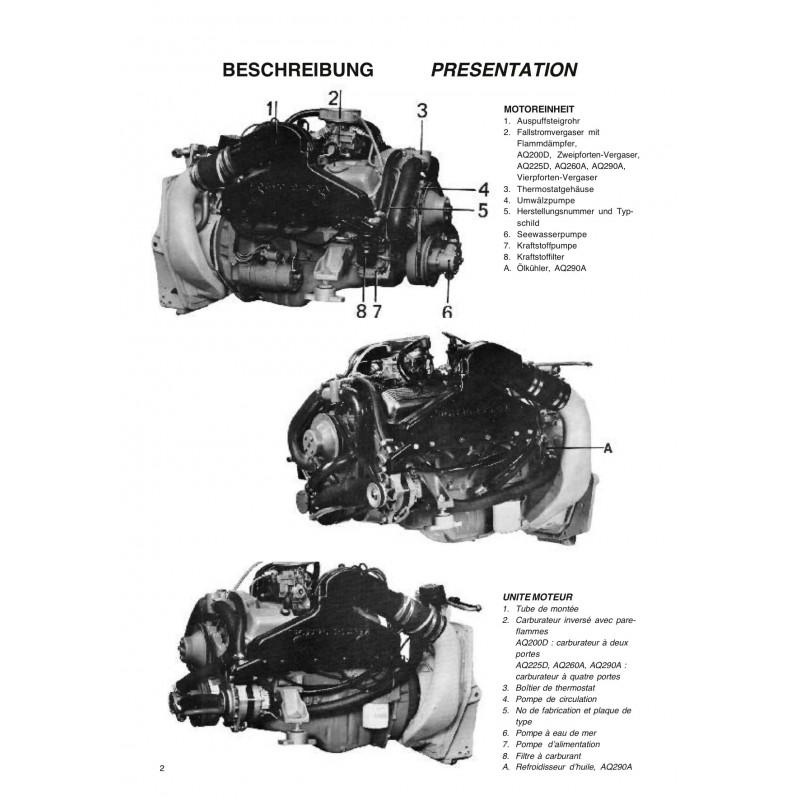 manuel volvo penta essence rh engine manual com Volvo Penta Control Box volvo penta aq225 service manual