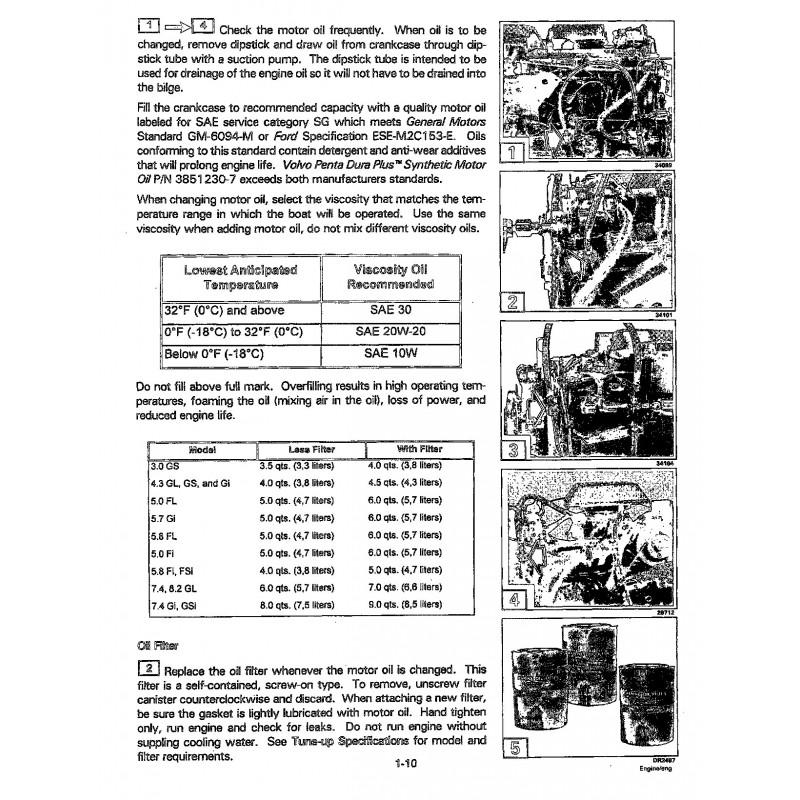 manual volvo penta 4 3 gl