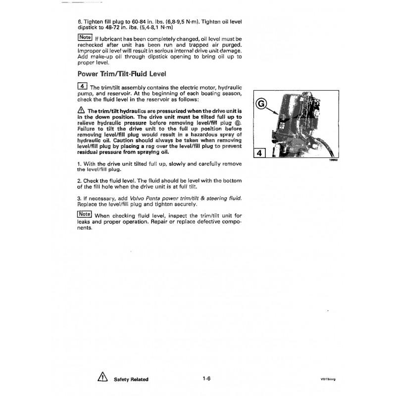 volvo penta sx manual pdf