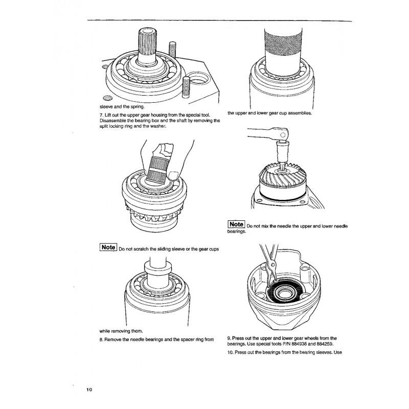 manuel volvo penta model lk 1997