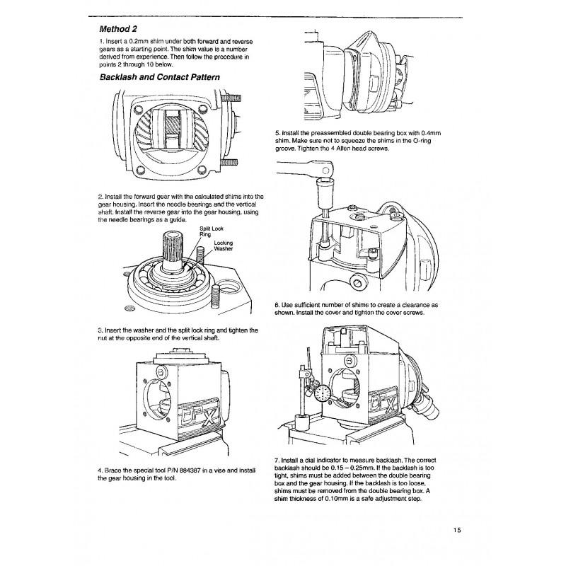 manuel volvo penta model lk 1997 sterndrive dpx s dpx r. Black Bedroom Furniture Sets. Home Design Ideas