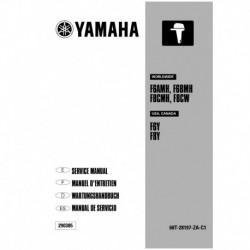 YAMAHA F6 F8