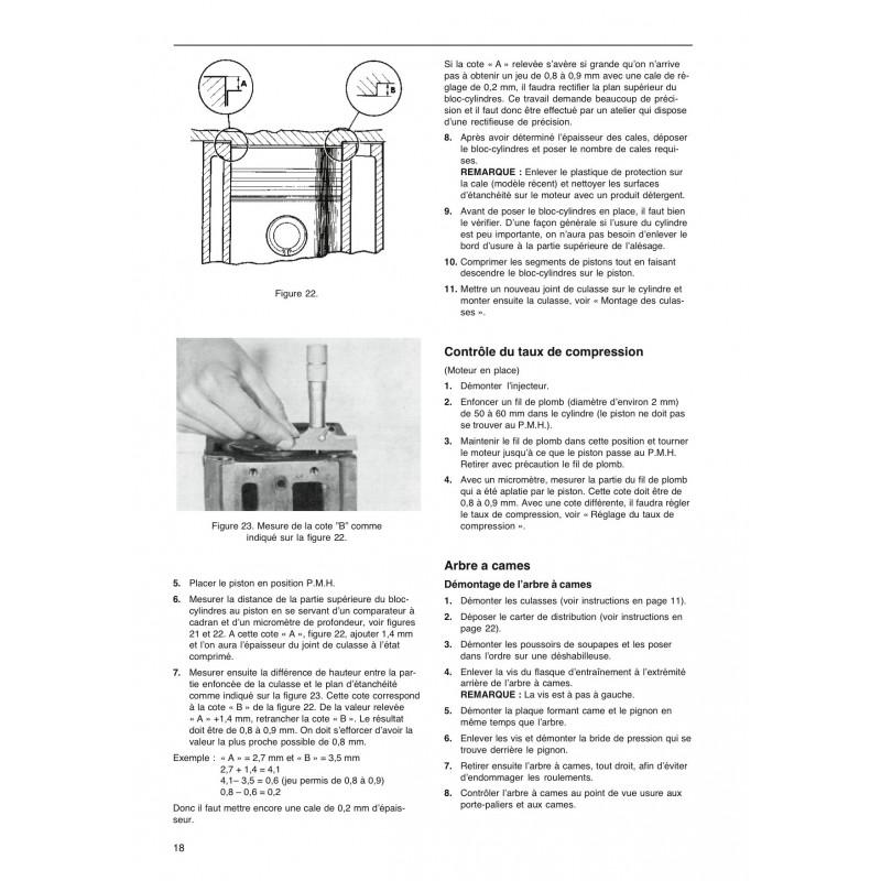 manuel volvo penta diesel md1b md2b md3b unit moteur rh engine manual com Instruction Manual Book User Manual PDF