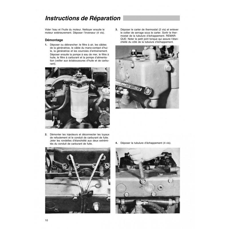 volvo penta md7a workshop manual