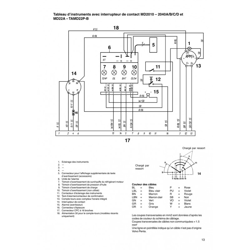 volvo md22 wiring diagram wiring diagram u2022 rh tinyforge co 1992 Volvo 960 Radio Wire Diagram Volvo 240 Fuse Diagram