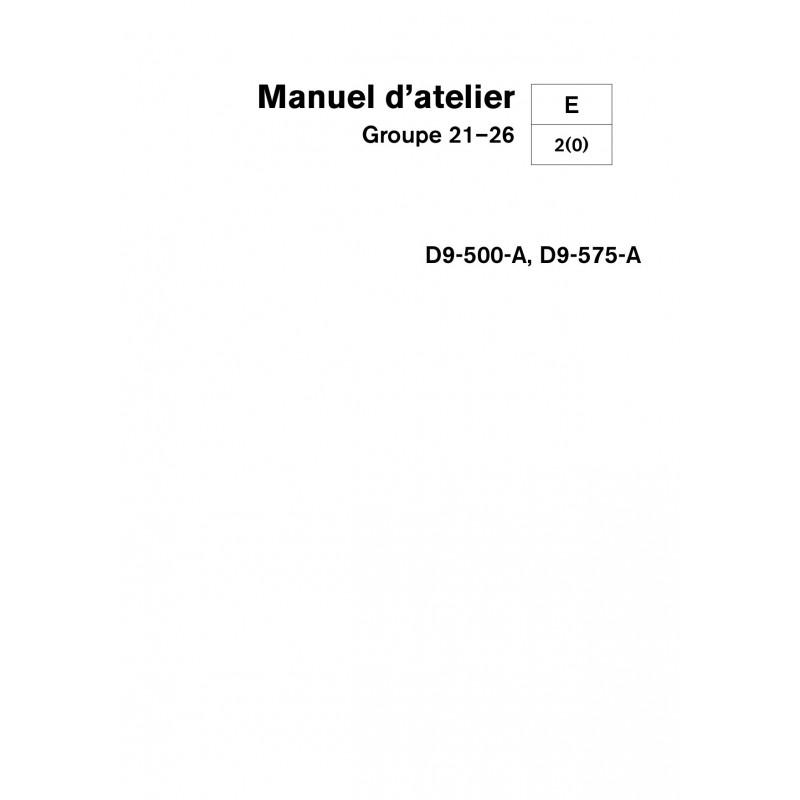 manuel volvo penta diesel d9 500 a  d9 575 a groupe 21 26 volvo penta d9 575 manual Volvo Penta 275 Outdrive