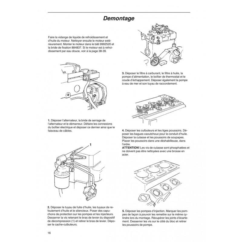 manuel volvo penta diesel 2001 2002 2003 2003t unit moteur. Black Bedroom Furniture Sets. Home Design Ideas