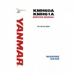 YANMAR KMH60A-KMH61A