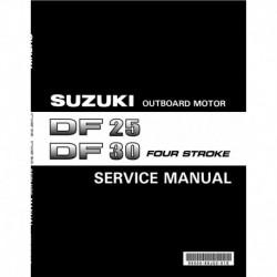 SUZUKI DF25 DF30