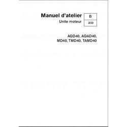 volvo penta diesel (5) - engine-manual