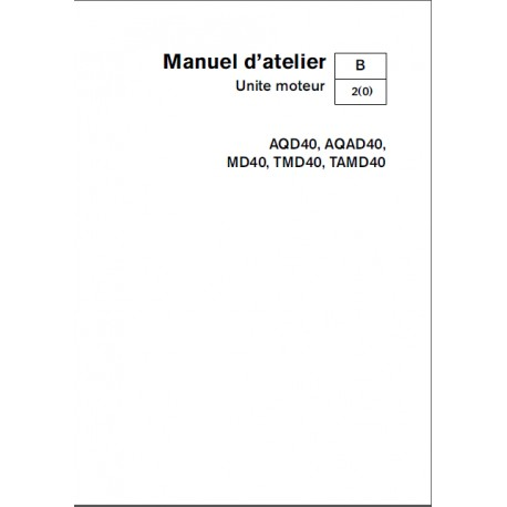volvo md40 owners manual open source user manual u2022 rh dramatic varieties com Repair Manuals volvo penta md2040 service manual