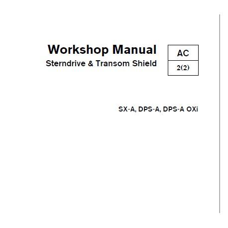 manuel volvo penta essence rh engine manual com volvo penta sx service manual pdf volvo penta sx manual pdf