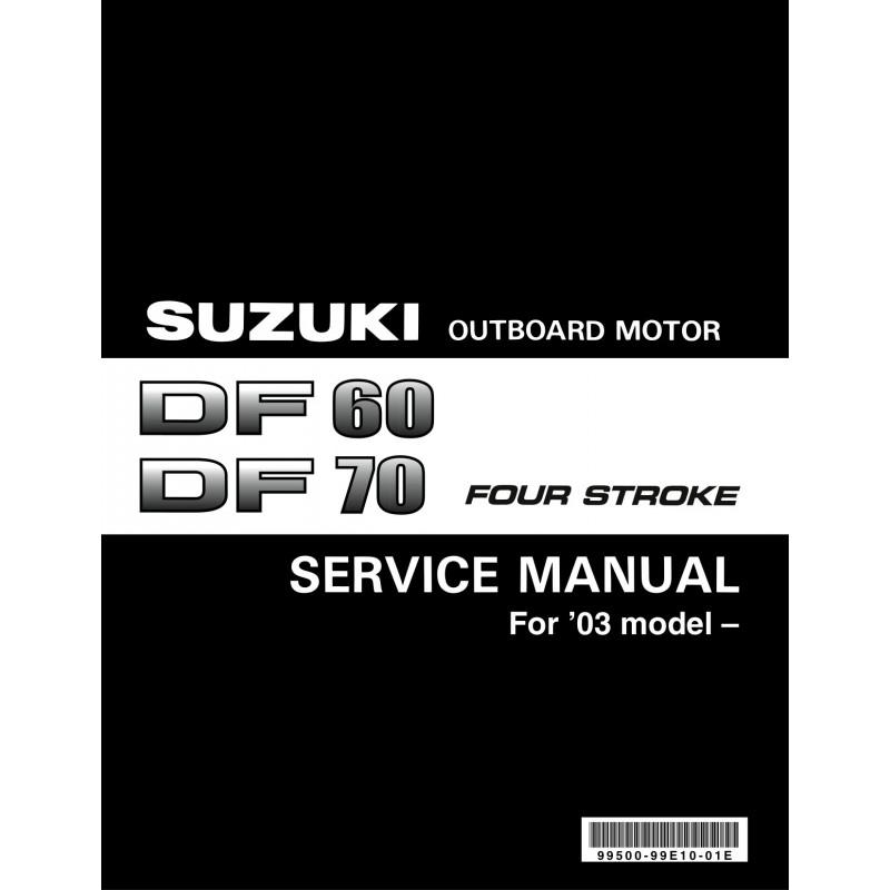 manuel suzuki df60 df70 rh engine manual com Suzuki Outboard Wiring Small Outboard Motors