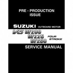 SUZUKI DF200 DF225 DF250 (1)