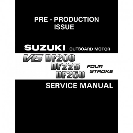 df250 suzuki service manual free owners manual u2022 rh wordworksbysea com suzuki df 300 service manual download suzuki df 300 owners manual