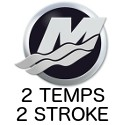 Mercury 2-Stroke