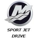 Mercury Sport Jet Drive