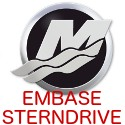 Mercruiser Embase