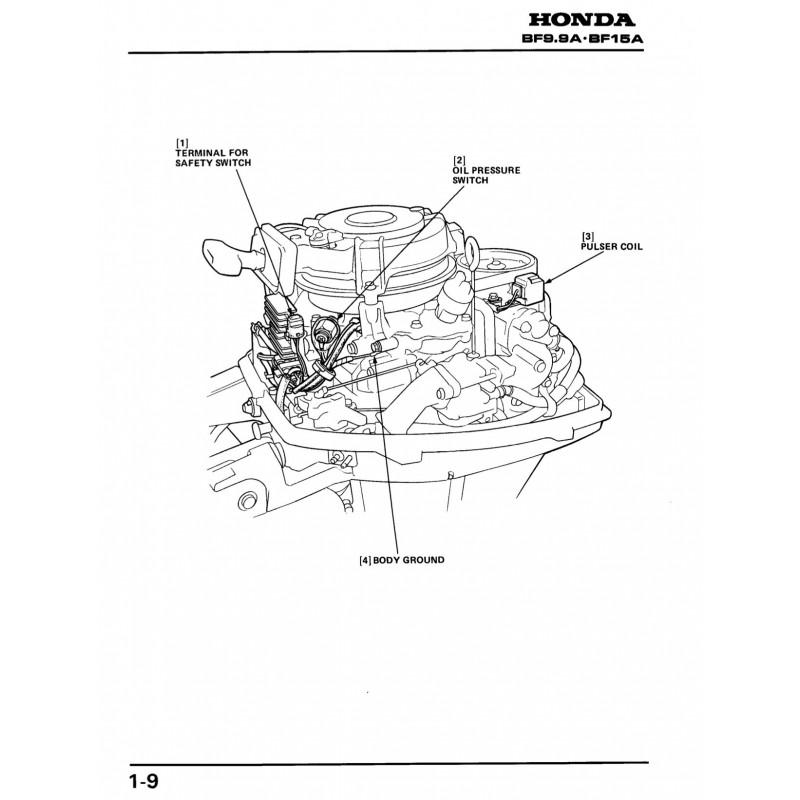 Mercruiser 165 manual Free